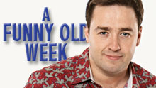 A Funny Old Week With Jason Manford