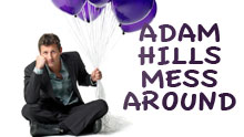 Adam Hills Mess Around