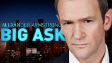 Alexander Armstrong's Big Ask