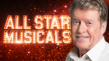 All Star Musicals At The London Palladium