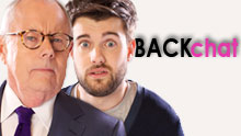 Pre-registration for BACKCHAT with MICHAEL & JACK WHITEHALL from ...