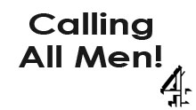 Channel 4 TV Series  - Calling All Men!