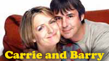 Carrie And Barry