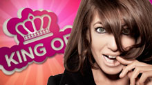 King Of...With Claudia Winkleman