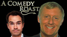 A Comedy Roast - Chris Tarrant