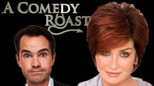 A Comedy Roast - Sharon Osbourne