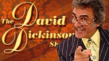 The David Dickinson Show