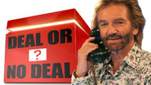 Deal Or No Deal In Blackpool