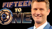 Adam Hills' Fifteen To One Christmas Celebrity Special