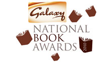 The Galaxy National Book Awards 2010
