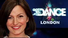 Got To Dance With Davina Mccall - London