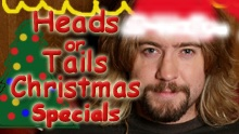 Heads Or Tails - The Christmas Specials