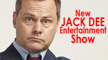 New Jack Dee Entertainment Show