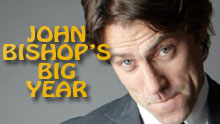 John Bishop's Big Year