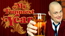 My Funniest Year - Hosted By Al Murray As The Pub Landlord