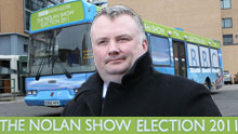 The Stephen Nolan Election Debate Show - Health