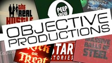 Objective Productions Want You!