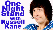One Night Stand With Russell Kane