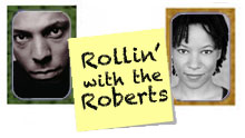 Rollin' With The Roberts