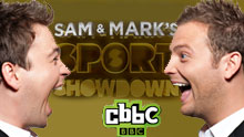 Sam & Mark's Sport Showdown