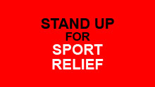 Stand Up For Sport Relief
