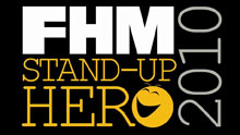 Fhm Stand Up Hero