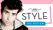 New Look's 'style The Nation'