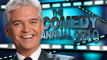 The Comedy Annual 2010