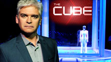 Phillip Schofield's The Cube