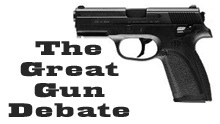 The Great Gun Debate