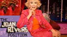 The Joan Rivers Position