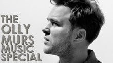 The Olly Murs Music Special