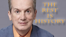 Frank Skinner's The Rest Is History