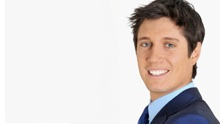 New Vernon Kay Entertainment Show
