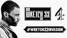 #wretch32invasion