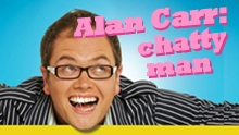 Alan Carr:chatty Man