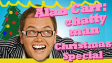 Alan Carr: Chatty Man - The Christmas Special