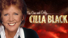 The One & Only Cilla Black