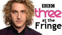 BBC Three At The Fringe