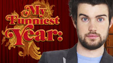 My Funniest Year - Hosted By Jack Whitehall