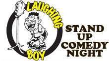 Stand Up Comedy Night For Great Ormond Street