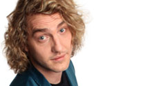 Seann Walsh The Lie-In King - Autumn 2013 Uk Tour